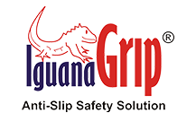 IguanaGrip - Anti-Slip Safety Solution